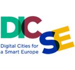 Цифрови Градове за интелигентен Европа