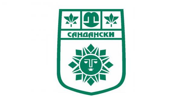 sandanski-logo